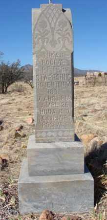 STARESINIC, PETER - Yavapai County, Arizona | PETER STARESINIC - Arizona Gravestone Photos