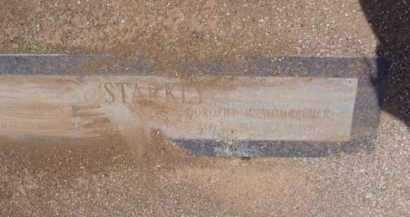 STARKEY, DOROTHY M. - Yavapai County, Arizona   DOROTHY M. STARKEY - Arizona Gravestone Photos