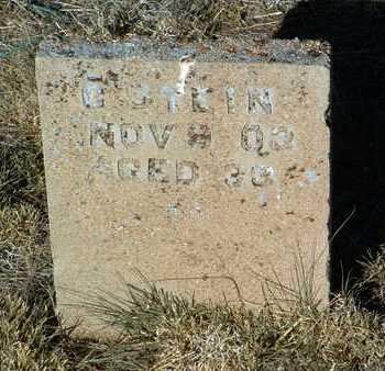 STEIN, CHARLES - Yavapai County, Arizona   CHARLES STEIN - Arizona Gravestone Photos
