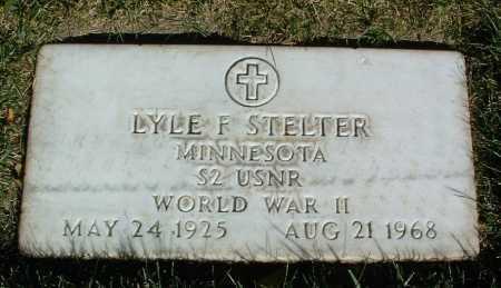 STELTER, LYLE F. - Yavapai County, Arizona | LYLE F. STELTER - Arizona Gravestone Photos