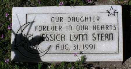 STERN, JESSICA LYNN - Yavapai County, Arizona | JESSICA LYNN STERN - Arizona Gravestone Photos