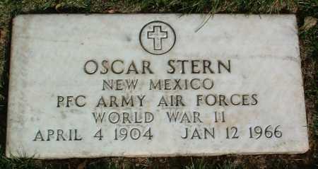 STERN, OSCAR - Yavapai County, Arizona   OSCAR STERN - Arizona Gravestone Photos