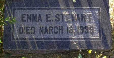 BRADY ESBERG, EMMA E. - Yavapai County, Arizona | EMMA E. BRADY ESBERG - Arizona Gravestone Photos