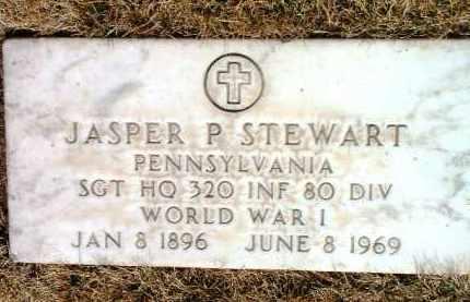 STEWART, JASPER PORTER - Yavapai County, Arizona | JASPER PORTER STEWART - Arizona Gravestone Photos