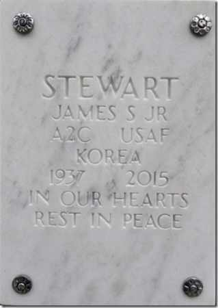 STEWART, JAMES STANTON - Yavapai County, Arizona | JAMES STANTON STEWART - Arizona Gravestone Photos
