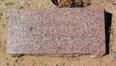 STEWART, MARK JAY - Yavapai County, Arizona | MARK JAY STEWART - Arizona Gravestone Photos