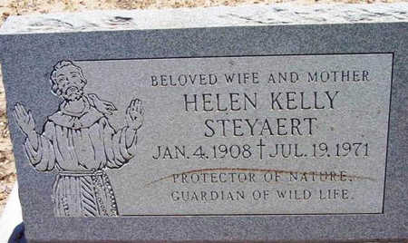 STEYAERT, HELEN - Yavapai County, Arizona | HELEN STEYAERT - Arizona Gravestone Photos