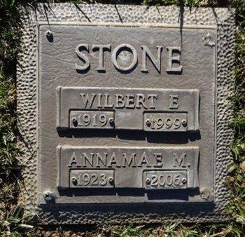 STONE, ANNAMAE M. - Yavapai County, Arizona   ANNAMAE M. STONE - Arizona Gravestone Photos