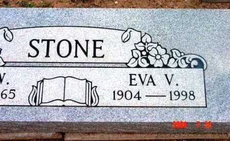 STONE, EVA VIOLET - Yavapai County, Arizona | EVA VIOLET STONE - Arizona Gravestone Photos