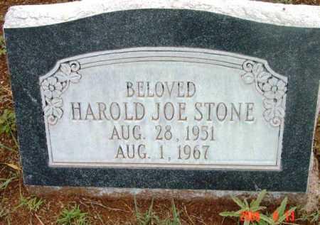 STONE, HAROLD JOE - Yavapai County, Arizona | HAROLD JOE STONE - Arizona Gravestone Photos