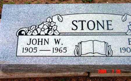 STONE, JOHN WILLIAM - Yavapai County, Arizona | JOHN WILLIAM STONE - Arizona Gravestone Photos
