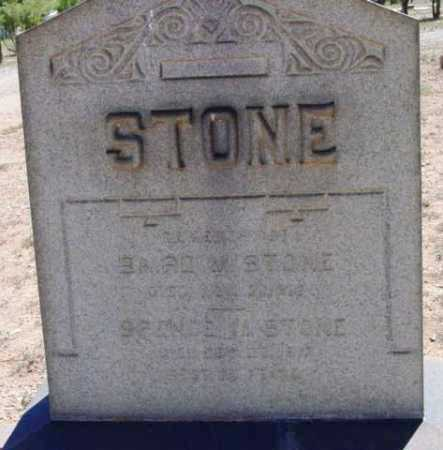 STONE, SPENCER MINOR - Yavapai County, Arizona | SPENCER MINOR STONE - Arizona Gravestone Photos