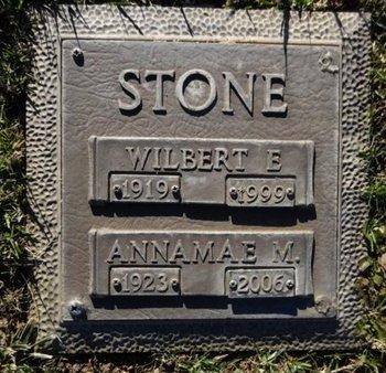 STONE, WILBERT E. - Yavapai County, Arizona | WILBERT E. STONE - Arizona Gravestone Photos