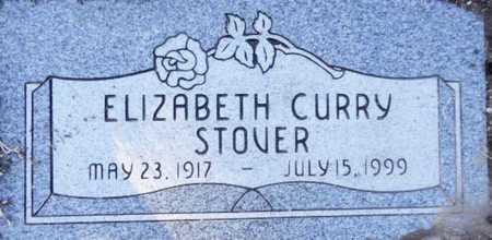 CURRY, ELIZABETH (MARY) - Yavapai County, Arizona | ELIZABETH (MARY) CURRY - Arizona Gravestone Photos
