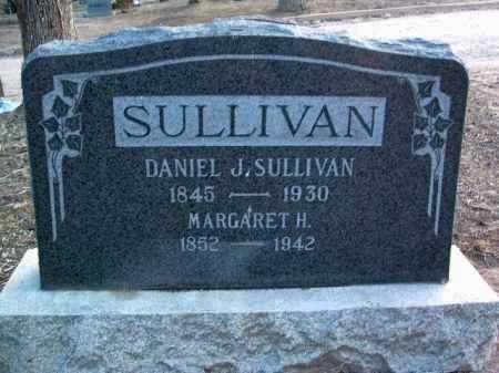 SULLIVAN, MARGARET H. - Yavapai County, Arizona | MARGARET H. SULLIVAN - Arizona Gravestone Photos