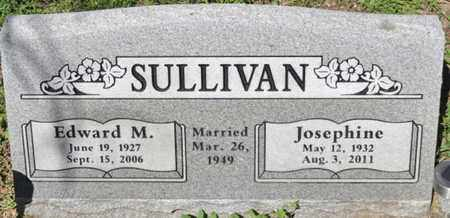 SULLIVAN, EDWARD MCCALL - Yavapai County, Arizona | EDWARD MCCALL SULLIVAN - Arizona Gravestone Photos