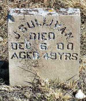 SULLIVAN, JAMES - Yavapai County, Arizona   JAMES SULLIVAN - Arizona Gravestone Photos