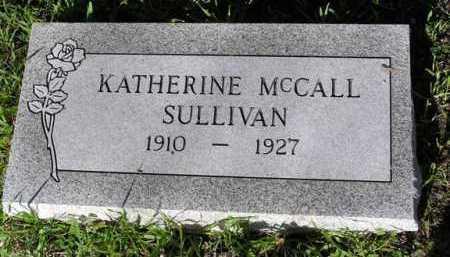 SULLIVAN, KATHERINE - Yavapai County, Arizona | KATHERINE SULLIVAN - Arizona Gravestone Photos