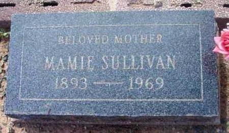 SULLIVAN, MAMIE - Yavapai County, Arizona   MAMIE SULLIVAN - Arizona Gravestone Photos