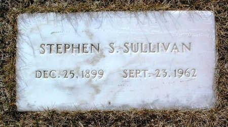 SULLIVAN, STEPHEN S. - Yavapai County, Arizona | STEPHEN S. SULLIVAN - Arizona Gravestone Photos