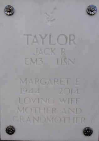 HENRY TAYLOR, MARGARET E. - Yavapai County, Arizona   MARGARET E. HENRY TAYLOR - Arizona Gravestone Photos
