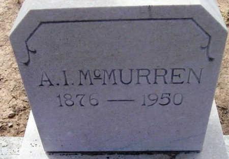 TEAGUE  MCMURREN, AMERICA ISABELL - Yavapai County, Arizona   AMERICA ISABELL TEAGUE  MCMURREN - Arizona Gravestone Photos