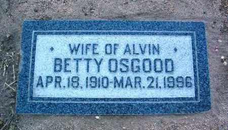 THOMPSON, BETTY S. - Yavapai County, Arizona   BETTY S. THOMPSON - Arizona Gravestone Photos