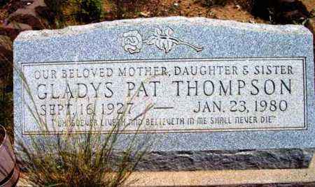 BONNER HOLQUIN, GLADYS - Yavapai County, Arizona | GLADYS BONNER HOLQUIN - Arizona Gravestone Photos