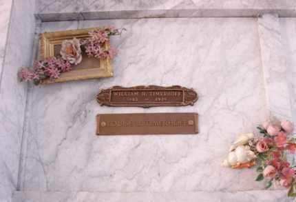 TIMERHOFF, LOUISE JANE - Yavapai County, Arizona | LOUISE JANE TIMERHOFF - Arizona Gravestone Photos
