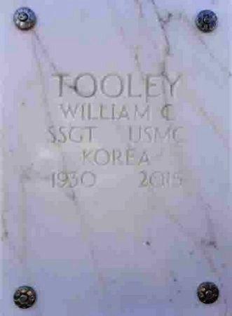 TOOLEY, WILLIAM CURTIS - Yavapai County, Arizona | WILLIAM CURTIS TOOLEY - Arizona Gravestone Photos