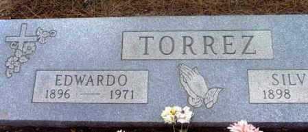 TORREZ, EDWARDO - Yavapai County, Arizona | EDWARDO TORREZ - Arizona Gravestone Photos