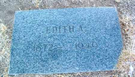 TRENGOVE, EDITH ALMATA - Yavapai County, Arizona | EDITH ALMATA TRENGOVE - Arizona Gravestone Photos