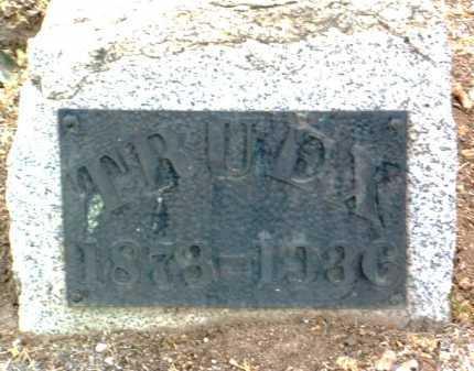TRUEX, CHRISTOPHER E. - Yavapai County, Arizona   CHRISTOPHER E. TRUEX - Arizona Gravestone Photos