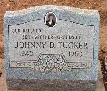 TUCKER, JOHN DAVID - Yavapai County, Arizona | JOHN DAVID TUCKER - Arizona Gravestone Photos