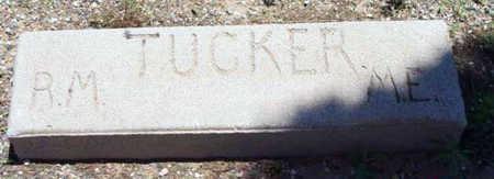 TUCKER, REUBEN MAJOR - Yavapai County, Arizona   REUBEN MAJOR TUCKER - Arizona Gravestone Photos