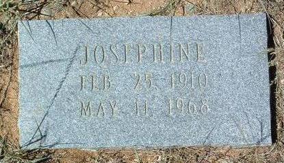 DICK, JOSEPHINE - Yavapai County, Arizona   JOSEPHINE DICK - Arizona Gravestone Photos