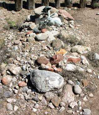 PERKINS, AUSTIN GOODWIN - Yavapai County, Arizona | AUSTIN GOODWIN PERKINS - Arizona Gravestone Photos