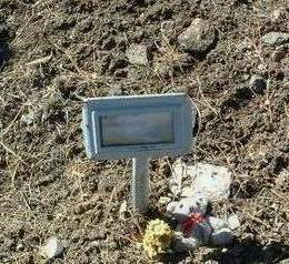 UNKNOWN, UNKNOWN 30 - Yavapai County, Arizona | UNKNOWN 30 UNKNOWN - Arizona Gravestone Photos