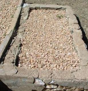UNKNOWN, UNKNOWN 34 - Yavapai County, Arizona   UNKNOWN 34 UNKNOWN - Arizona Gravestone Photos