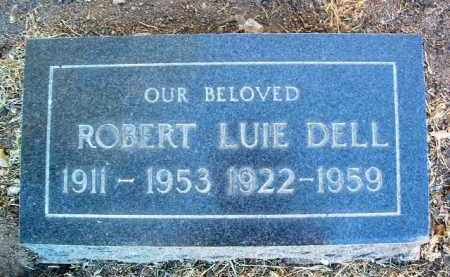 ROGERS, LOUIEDELL VICTORIA - Yavapai County, Arizona   LOUIEDELL VICTORIA ROGERS - Arizona Gravestone Photos