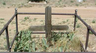 NAJERA, PATRICIO - Yavapai County, Arizona | PATRICIO NAJERA - Arizona Gravestone Photos