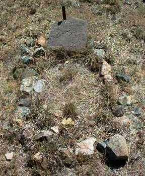 UNKNOWN, UNKNOWN - K - Yavapai County, Arizona   UNKNOWN - K UNKNOWN - Arizona Gravestone Photos