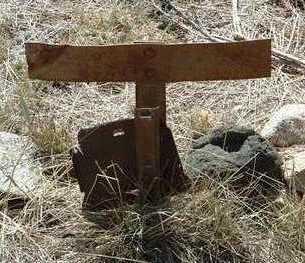 URIAS, JESUS - Yavapai County, Arizona   JESUS URIAS - Arizona Gravestone Photos