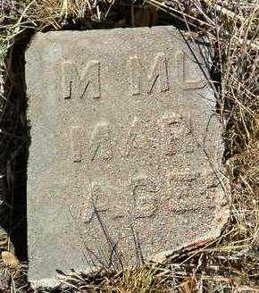 UNKNOWN, UNKNOWN 25 - Yavapai County, Arizona | UNKNOWN 25 UNKNOWN - Arizona Gravestone Photos
