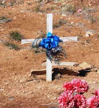 UNKNOWN, UNKNOWN (5) - Yavapai County, Arizona   UNKNOWN (5) UNKNOWN - Arizona Gravestone Photos