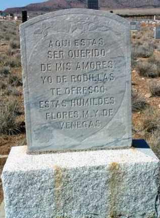 UNKNOWN, UNKNOWN (17) - Yavapai County, Arizona | UNKNOWN (17) UNKNOWN - Arizona Gravestone Photos