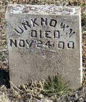 UNKNOWN, UNKNOWN - H - Yavapai County, Arizona | UNKNOWN - H UNKNOWN - Arizona Gravestone Photos