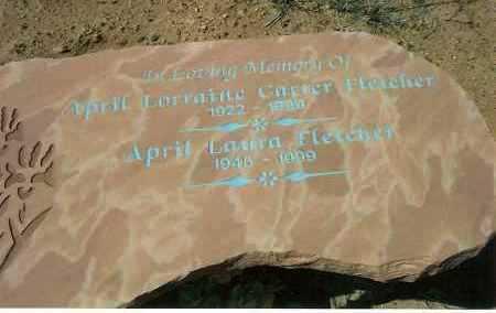 CARTER WALKER, LORRAINE - Yavapai County, Arizona   LORRAINE CARTER WALKER - Arizona Gravestone Photos