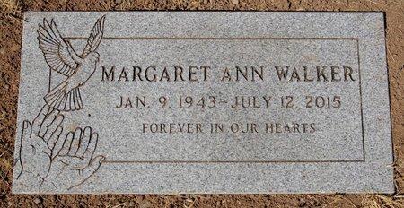 DAVENPORT WALKER, M. - Yavapai County, Arizona | M. DAVENPORT WALKER - Arizona Gravestone Photos