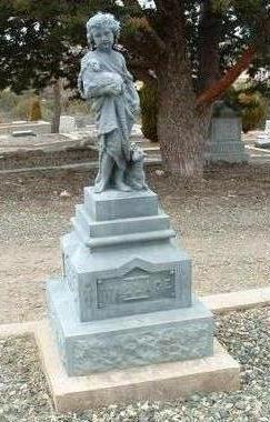 WALLACE, EDWARD LORD - Yavapai County, Arizona   EDWARD LORD WALLACE - Arizona Gravestone Photos